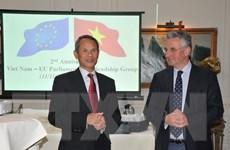 Kỷ niệm 2 năm thành lập Nhóm Nghị sỹ hữu nghị Việt Nam-EU