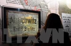 Triển lãm quốc tế đầu tiên về trại tập trung lớn nhất của Đức quốc xã