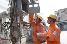 Triển khai giá bán điện mới tại các tỉnh thuộc khu vực phía Bắc