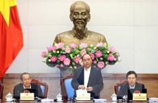 Thủ tướng: Biến lời hứa thành hiện thực trong chỉ đạo, điều hành