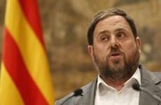 Tây Ban Nha ra lệnh tiếp tục giam giữ bốn cựu lãnh đạo vùng Catalonia