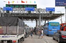Tiền Giang chờ quyết định cuối cùng của Thủ tướng về trạm BOT Cai Lậy