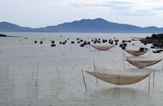 Ngư dân Quảng Nam ngóng chờ giải pháp đối phó bồi lấp biển Cửa Đại