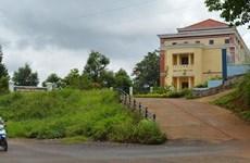 Lừa đảo chạy việc, cán bộ Sở Giáo dục và Đào tạo Đắk Nông bị khởi tố
