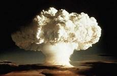 Thêm 3 nước ký kết tham gia Hiệp ước Cấm vũ khí hạt nhân mới