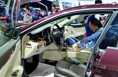 Sức tiêu thụ toàn thị trường ôtô năm 2017 khó có thể đạt như dự báo