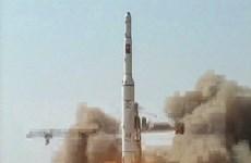 Nhật Bản lần đầu tiên mua các loại tên lửa tầm xa để tự vệ