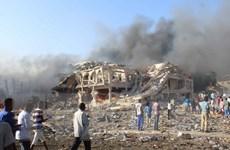 Hơn 2.000 dân thường thiệt mạng do xung đột ở Somalia 2 năm qua