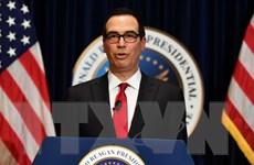 Bộ Tài chính Mỹ can thiệp để tránh nguy cơ chính phủ vỡ nợ