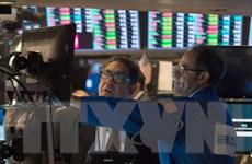 Thị trường chứng khoán Mỹ tăng điểm, đồng bitcoin cao giá