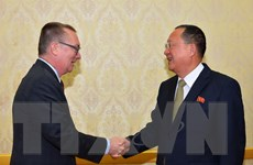 Quan chức Liên hợp quốc: Triều Tiên muốn ngăn chặn chiến tranh