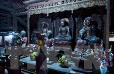 Thủ tướng phê duyệt quy hoạch tổng thể bảo tồn chùa Bút Tháp
