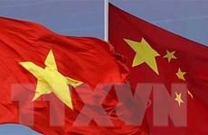 Việt-Trung đàm phán vòng 10 về các lĩnh vực ít nhạy cảm trên biển