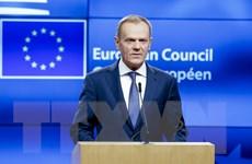 Lãnh đạo châu Âu khẳng định không thay đổi quan điểm về Jerusalem