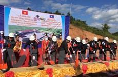 Việt Nam đầu tư 120 tỷ đồng xây tặng trường học tại Bắc Lào