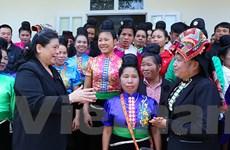 Đoàn kết các dân tộc có vị trí chiến lược trong sự nghiệp cách mạng