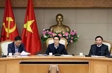 Họp Hội đồng Chỉ đạo biên soạn Bách khoa toàn thư Việt Nam