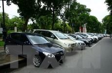 Hà Nội sẽ tăng giá trông giữ ôtô, xe máy từ đầu năm 2018