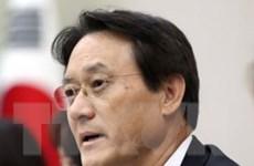 Quan chức Hàn Quốc tới Nhật Bản thảo luận về vấn đề hạt nhân