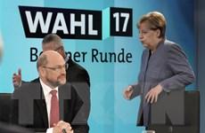 Đức: Các bên nhất trí thời gian đàm phán thăm dò thành lập chính phủ