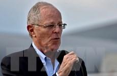 Tổng thống Peru nhận được nhiều sự ủng hộ trước phiên luận tội