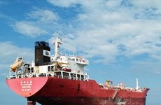 Trung Quốc phản đối đưa 10 tàu từ Triều Tiên vào ''danh sách đen''