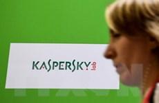 Litva cấm sử dụng phần mềm Kaspersky do lo ngại an ninh mạng