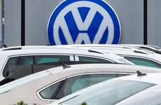 Volkswagen đạt doanh số kỷ lục tại thị trường Trung Quốc