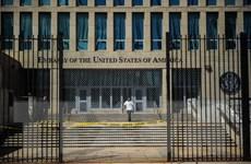 Chủ tịch Cuba bác cáo buộc của Mỹ về các vụ tấn công bằng sóng âm