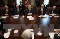 Thẩm phán Mỹ bác đơn kiện Tổng thống Trump nhận tiền từ nước ngoài