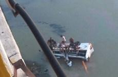 Tai nạn nghiêm trọng tại Ấn Độ, hơn 30 người thiệt mạng