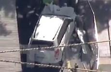 Nghi phạm vụ đâm xe ở Australia bị buộc tội âm mưu giết người