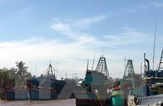 Các tỉnh Nam Bộ triển khai biện pháp ứng phó khẩn cấp bão Tembin