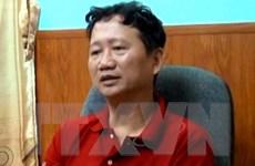 Phiên tòa xét xử Trịnh Xuân Thanh: 45 luật sư đăng ký bào chữa