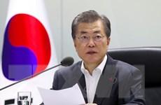 Hàn Quốc tiếp tục lên tiếng về thỏa thuận liên quan tới phụ nữ mua vui