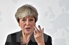 Nước Anh sẽ khôi phục 'sự tự tin và kiêu hãnh' trong năm 2018