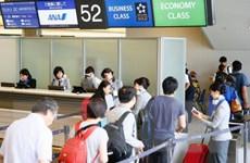 Sân bay quốc tế Narita của Nhật Bản bị đe dọa đánh bom