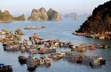Quảng Ninh kỳ vọng đón 12 triệu lượt khách trong Năm du lịch 2018