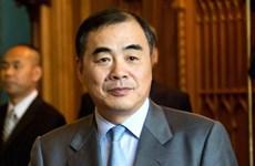 Trung Quốc và Nga hoan nghênh đối thoại giữa hai miền Triều Tiên