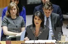 Mỹ muốn tránh kịch bản xung đột ở Syria xảy ra tại Iran