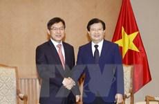Việt Nam mong muốn Tập đoàn Samsung tiếp tục mở rộng sản xuất