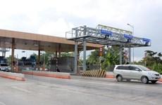 Trạm BOT Sóc Trăng lần đầu xả trạm sau hơn nửa năm hoạt động