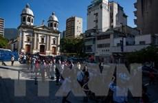 Venezuela dự kiến phát hành tiền điện tử Petro trong một tháng tới