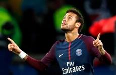 CIES: Neymar là cầu thủ giá trị nhất thế giới với 213 triệu euro