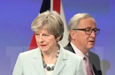 EU bắt đầu các cuộc thảo luận về ngân sách thời hậu Brexit