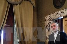 Iran cảnh báo có thể xem xét lại khả năng hợp tác với IAEA