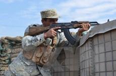 An ninh Afghanistan tăng cường tấn công Taliban vào mùa Đông