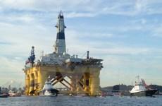 Sản lượng dầu của Mỹ sẽ vượt 10 triệu thùng mỗi ngày trong tháng tới