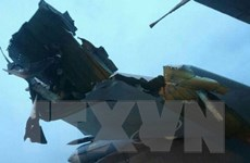 Mỹ khẳng định không liên quan đến vụ tấn công căn cứ Nga tại Syria