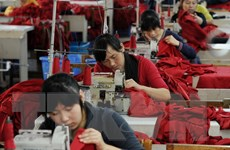 Thặng dư thương mại của Trung Quốc với Mỹ tăng cao trong 2017